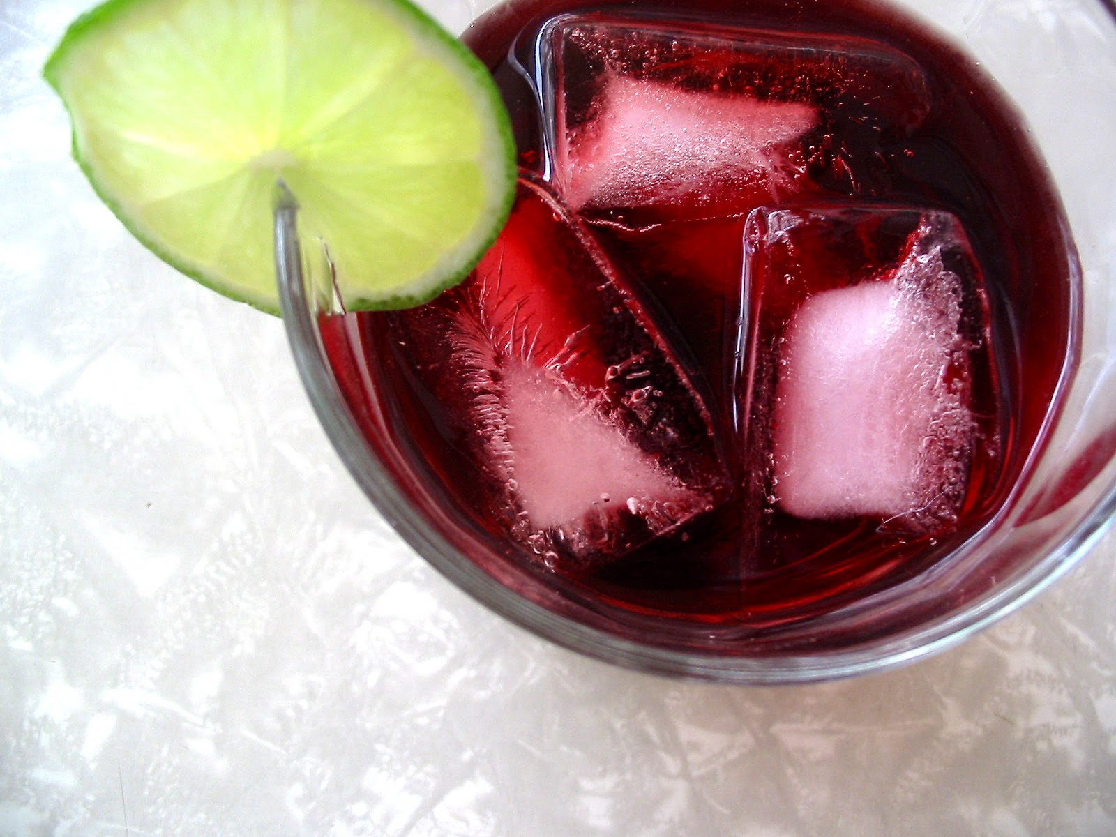 The hungry texan jamaica hibiscus flower tea jamaica hibiscus flower tea izmirmasajfo