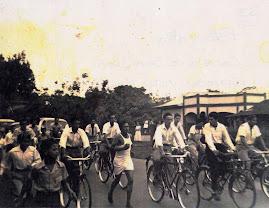 Carrera de San Juan en 1950