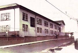 Escuela Miguel Obregón