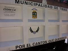 """""""Por el Cantón que queremos"""" 2003"""