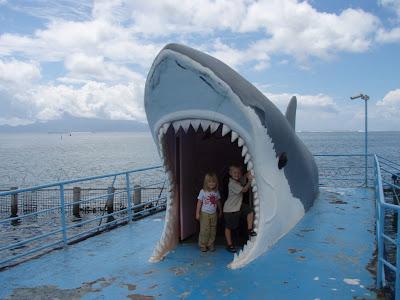 hajer i thailand