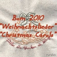 Weihnachtlieder-BOM
