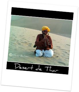 desert de Thar