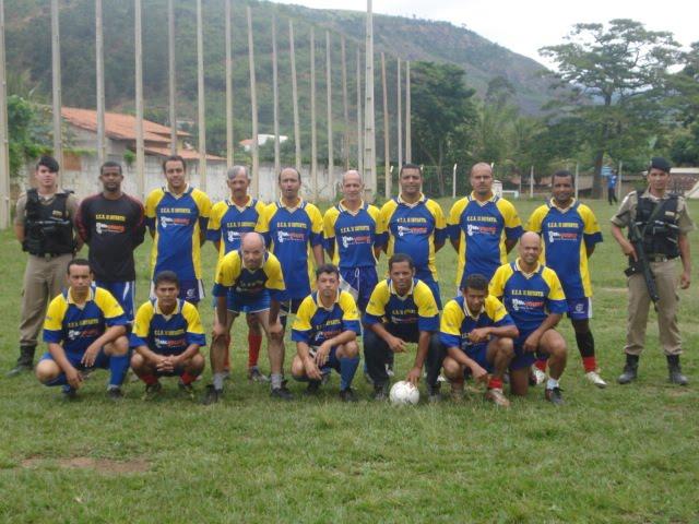 Campeonato Municipal de Ouro Verde de Minas