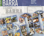 O GLOBO - BARRA - 19/04/09