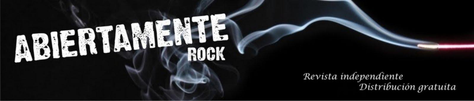ABIERTAMENTE ROCK
