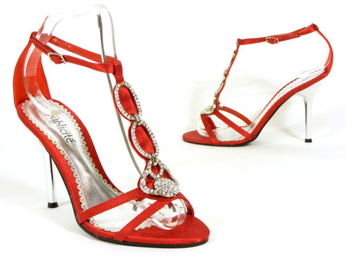 High Heel Shoe Designs, High Heeled Fashionable Shoes and Pumps Online