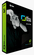 Zoner Photo Studio 12 Xpress Edition
