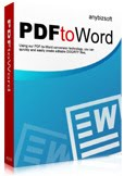 AnyBizSoft PDF to Word Converter 2.5.0
