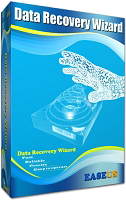 EASEUS Data Recovery Wizard 4.3.6