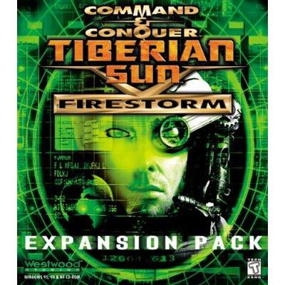Command & Conquer: Tiberian Sun & Firestorm
