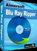 Aimersoft Blu Ray Ripper