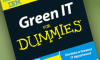 Green IT for Dummies IBM - Limited Edition Mini Book
