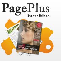Serif PagePlus Starter Edition