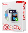 Daniusoft DVD to MP4 Converter