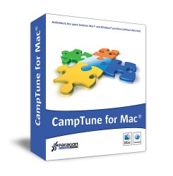 Paragon CampTune 7.5 for Mac® OS X