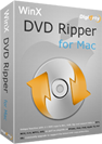 WinX DVD Ripper Platinum for MAC