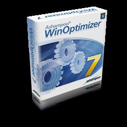 Ashampoo WinOptimizer 7