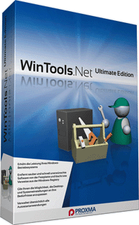 WinTools.NET Ultimate 8