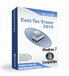 East-Tec Eraser 2010