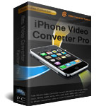 WonderFox iPhone Video Converter Factory Pro