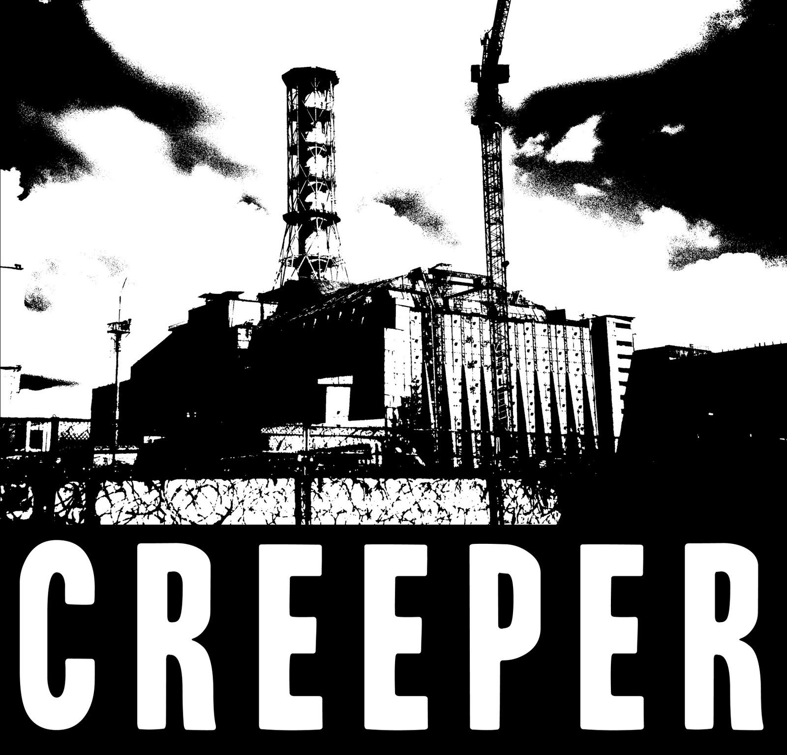 FUCK CREEPER