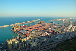 Port of Barcelona