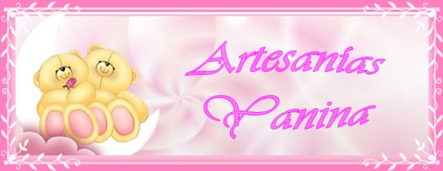 Artesanias Yanina