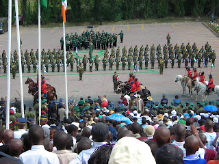 Moshoeshoe Day celebrations
