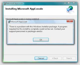 AppLocale instalar juegos