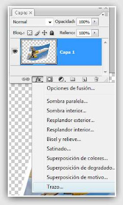 Tutorial photoshop cs3