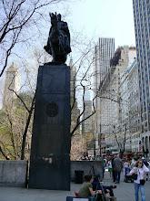 El Libertador En NYC