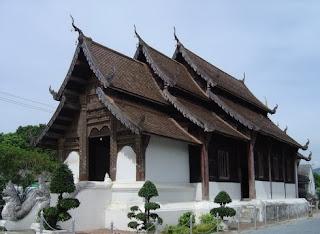 Wat Phra Sat