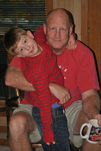Carter and Grandpa