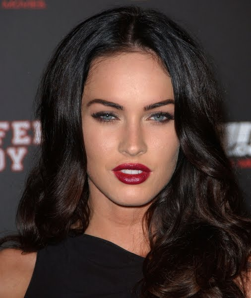 megan fox makeup tips. Megan+fox+makeup+tips