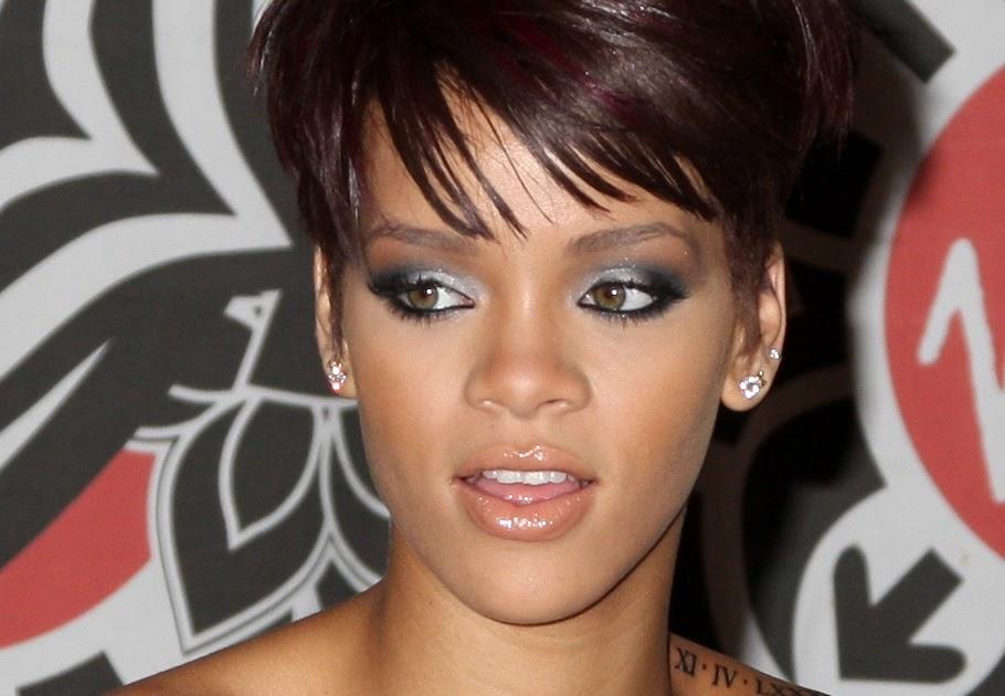 Rihanna steckbrief