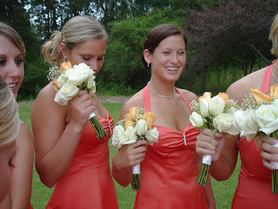 Bridesmaids Hairstyles Venue: Time the day, any time of year and the wedding
