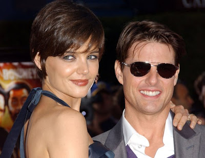 Short hairstyles Katie Holmes Short Haircuts 5