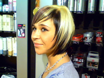 hairstyles for summer 2009. Spring Summer 2009 Short