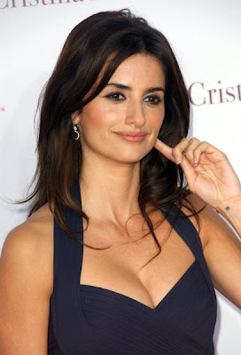 Penelope Cruz Hair, Long Hairstyle 2013, Hairstyle 2013, New Long Hairstyle 2013, Celebrity Long Romance Hairstyles 2167