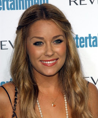 lauren conrad braid hair