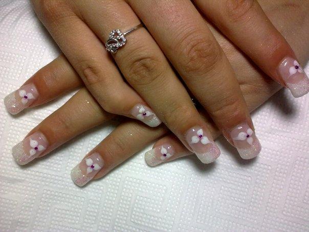 Nail art 03 short nail designs short nail designs prinsesfo Choice Image