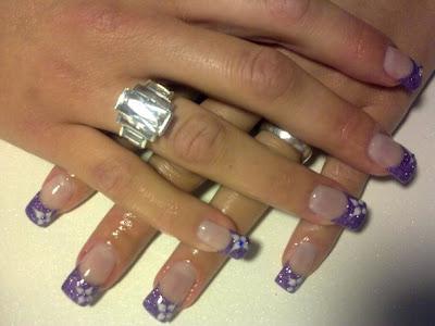 Pink Nail Polish Designs. shades of pink nail polish