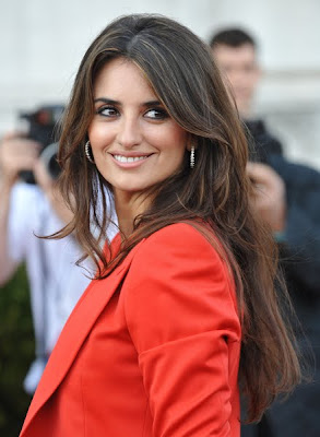 Penelope Cruz Hair, Long Hairstyle 2011, Hairstyle 2011, New Long Hairstyle 2011, Celebrity Long Hairstyles 2026