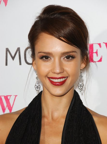 Jessica Alba Hair. Amazing might be an understatement in describing Jessica