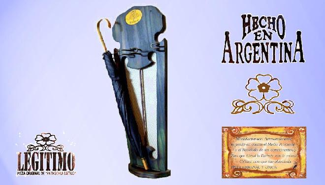 Paraguero - Bastonero (Producto Discontinuado)