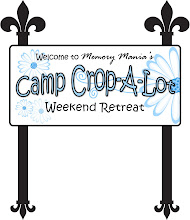 Imagine a relaxing, pampered unforgettable scrapbooking weekend.  CCL weekend retreats since 2000