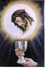 **Jesus fonte de vida**