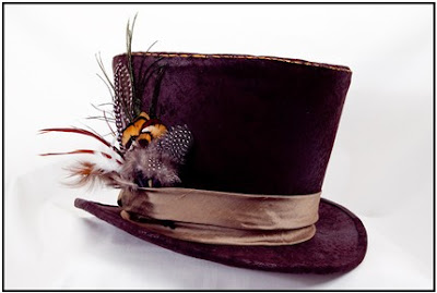 Hats - Baby Mad Hatter