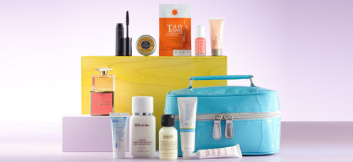 GWP Beauty Gift at Nordstrom